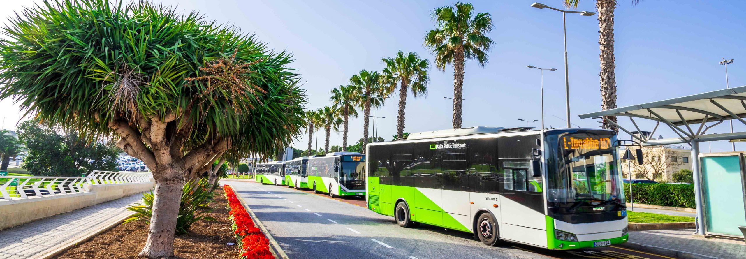 Transporte em Malta: tudo o que você precisa saber
