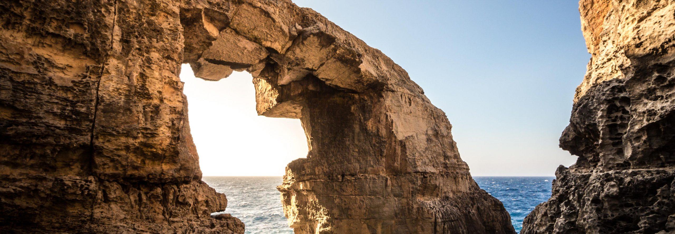 [FORA DA ROTA] Passeio em Gozo: Wied il-Ghasri e Wied il-Mielah