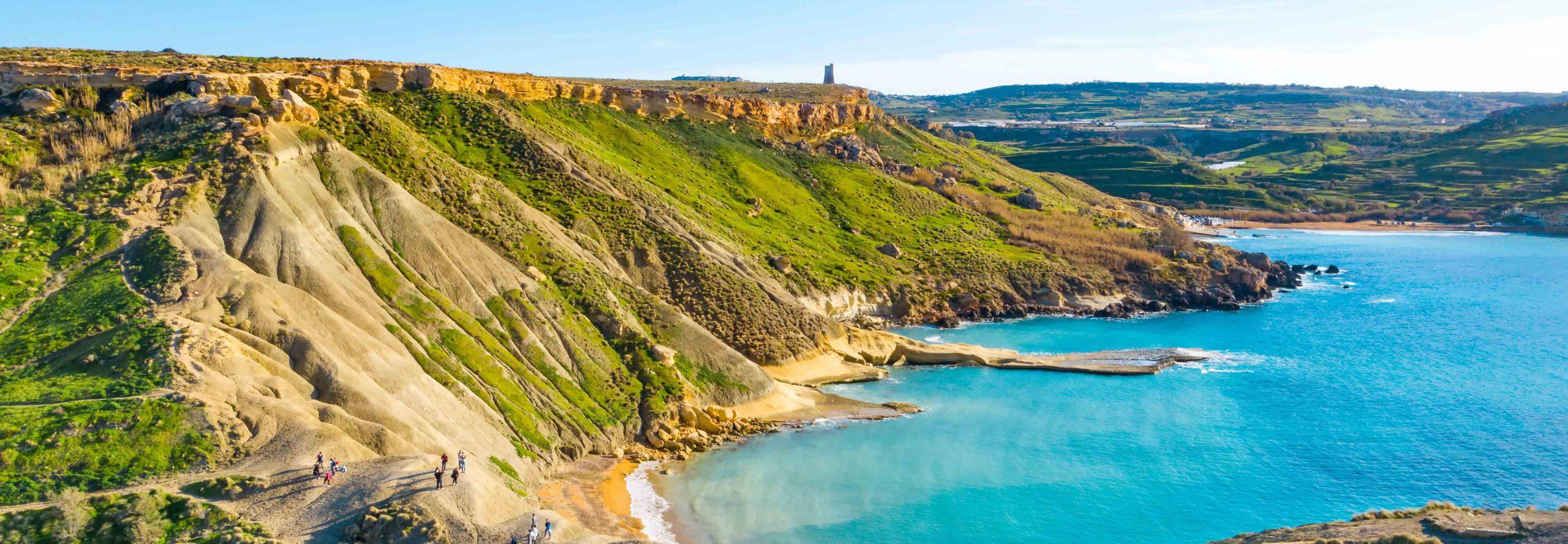 ROTEIRO MALTA: principais pontos turísticos para visitar em Malta