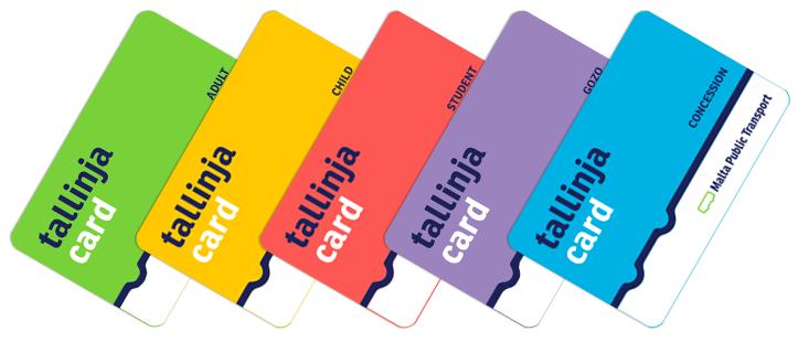cartões-transporte-malta